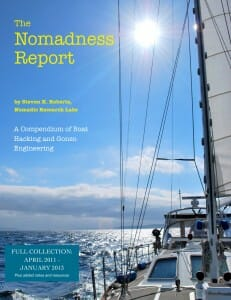 Nomadness Report Compilation - cover image